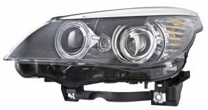 Exterior Lighting - Head Light Assembly - Hella - BI-Xenon Headlamp Assembly/OE Replacement | Hella (164911001)