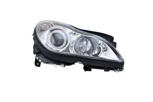 Exterior Lighting - Head Light Assembly - Hella - BI-Xenon Headlamp Assembly/OE Replacement | Hella (008821361)