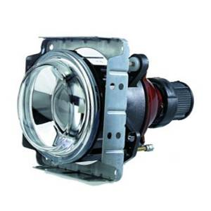 Exterior Lighting - Head Light DE Module - Hella - 120mm DE Halogen Module | Hella (H07834077)