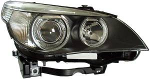 Exterior Lighting - Head Light Assembly - Hella - BI-Xenon Headlamp Assembly/OE Replacement | Hella (160292011)