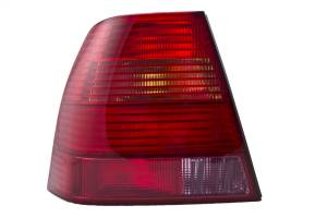 Exterior Lighting - Tail Light Lens - Hella - Tail Lamp Lens/OE Replacement | Hella (963669031)