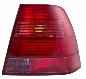 Exterior Lighting - Tail Light Lens - Hella - Tail Lamp Lens/OE Replacement | Hella (963670031)