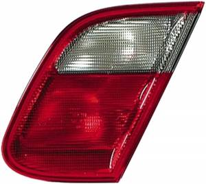 Exterior Lighting - Tail Light Lens - Hella - Tail Lamp Lens/OE Replacement | Hella (H93605011)