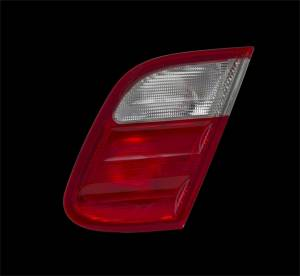 Exterior Lighting - Tail Light Lens - Hella - Tail Lamp Lens/OE Replacement | Hella (H93606001)