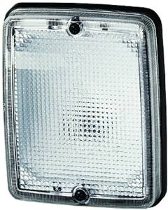 Exterior Lighting - Back Up Driving Lamp - Hella - 3236 Reserve Lamp | Hella (003236157)