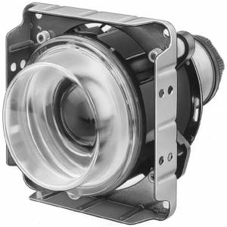 Exterior Lighting - Head Light DE Module - Hella - 120mm DE Fog Lamp Module | Hella (007834017)