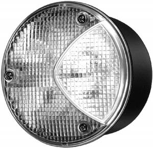 Exterior Lighting - Tail Light Assembly - Hella - 4169 Stop/Tail Lamp | Hella (H24169011)