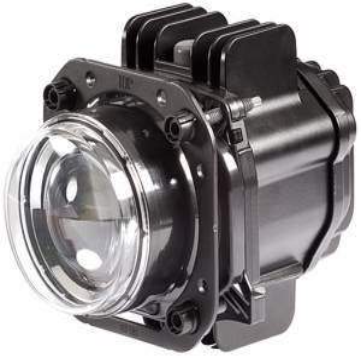 Exterior Lighting - Head Light DE Module - Hella - 90mm DE Bi-LED Module | Hella (010820021)