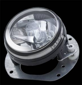 Exterior Lighting - Fog Light Assembly - Hella - Fog Lamp Assembly/OE Replacement | Hella (009295081)