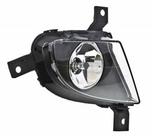 Exterior Lighting - Fog Light Assembly - Hella - Fog Lamp Assembly/OE Replacement | Hella (010084021)
