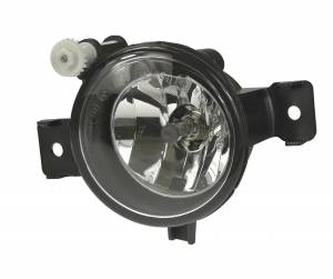 Exterior Lighting - Fog Light Assembly - Hella - Fog Lamp Assembly/OE Replacement | Hella (010407011)
