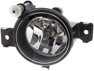 Exterior Lighting - Fog Light Assembly - Hella - Fog Lamp Assembly/OE Replacement | Hella (010407021)
