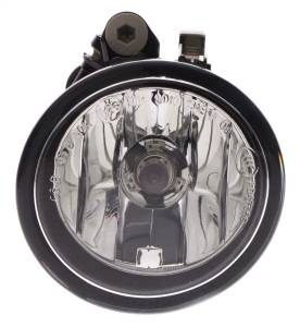 Exterior Lighting - Fog Light Assembly - Hella - Fog Lamp Assembly/OE Replacement | Hella (010456011)