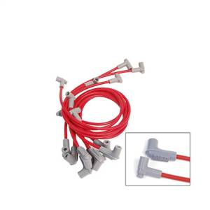 8.5mm Super Conductor Wire Set   MSD Ignition (31549)