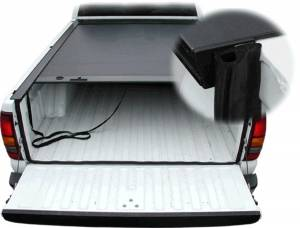 Truck Bed Accessories - Tailgate Seal - Pace-Edwards - WeatherGate Tailgate Seal Kit | Pace-Edwards (WG2001)