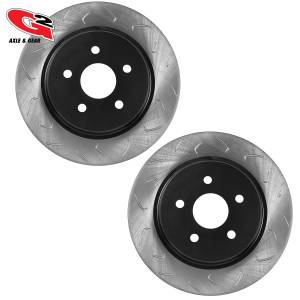G2 Axle and Gear - JK Big Brake Kit | G2 Axle and Gear (79-2050-1) - Image 3
