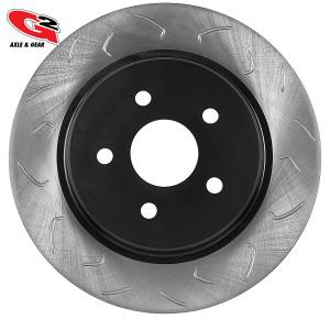 G2 Axle and Gear - JK Big Brake Kit | G2 Axle and Gear (79-2050-1) - Image 8