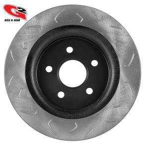 G2 Axle and Gear - JK Big Brake Kit | G2 Axle and Gear (79-2050-1) - Image 9