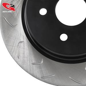 G2 Axle and Gear - JK Big Brake Kit | G2 Axle and Gear (79-2050-1) - Image 12