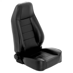 Factory Style Replacement Seat   Smittybilt (45001)