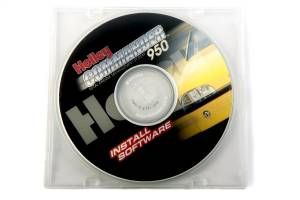 Tools and Equipment - Software - Holley EFI - Commander 950 Race Software Upgrade | Holley EFI (534-191)