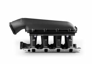 Holley EFI - Holley EFI Hi-Ram Intake Manifold | Holley EFI (300-272BK) - Image 1