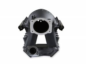 Holley EFI - Holley EFI Hi-Ram Intake Manifold | Holley EFI (300-272BK) - Image 2