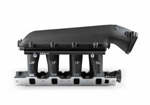 Holley EFI - Holley EFI Hi-Ram Intake Manifold | Holley EFI (300-272BK) - Image 3