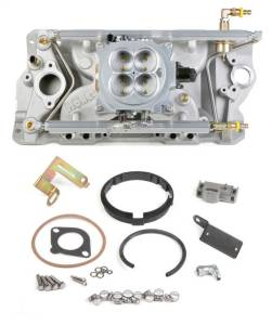 Power Pack Multi-Point Fuel Injection System Kit | Holley EFI (550-700)