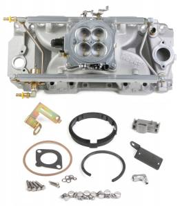 Power Pack Multi-Point Fuel Injection System Kit | Holley EFI (550-703)
