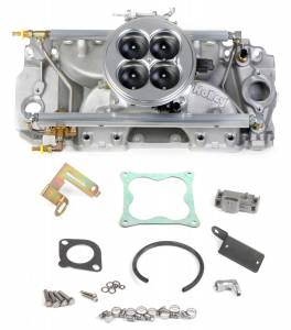 Power Pack Multi-Point Fuel Injection System Kit | Holley EFI (550-705)