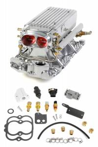 Power Pack Multi-Point Fuel Injection System Kit | Holley EFI (550-708)