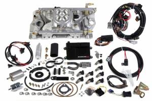 Avenger EFI Multi-Point Fuel Injection System | Holley EFI (550-811)