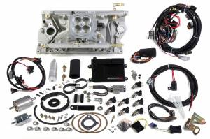 Avenger EFI Multi-Point Fuel Injection System | Holley EFI (550-816)