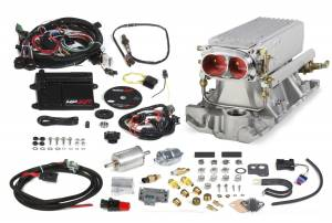 HP EFI Stealth Ram Fuel Injection System | Holley EFI (550-820)