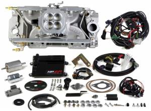 HP EFI Multi-Point Fuel Injection System | Holley EFI (550-835)