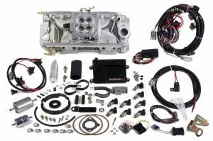 Avenger EFI Multi-Point Fuel Injection System | Holley EFI (550-836)
