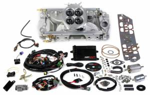 HP EFI Multi-Point Fuel Injection System | Holley EFI (550-838)