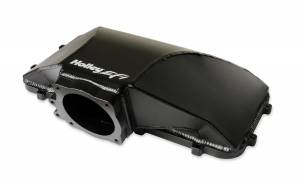 Holley EFI - Holley EFI Hi-Ram Plenum | Holley EFI (300-281) - Image 3
