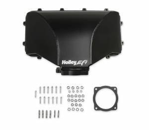 Holley EFI - Holley EFI Hi-Ram Plenum | Holley EFI (300-281) - Image 1