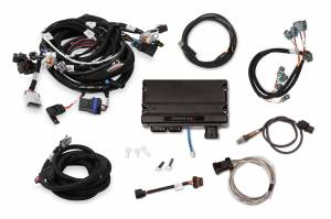 Holley EFI - Terminator X MPFI System | Holley EFI (550-909T) - Image 1
