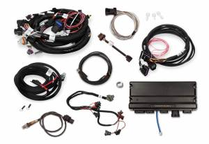 Holley EFI - Terminator X Max MPFI System | Holley EFI (550-930T) - Image 1