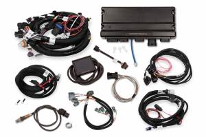 Holley EFI - Terminator X Max MPFI System | Holley EFI (550-934) - Image 1