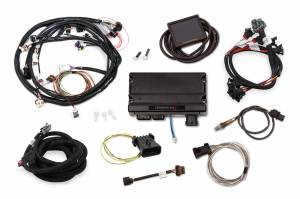 Holley EFI - Terminator X MPFI System | Holley EFI (550-936) - Image 1