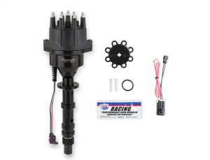 Holley EFI - Sniper EFI Hyperspark Distributor | Holley EFI (565-320BK) - Image 1
