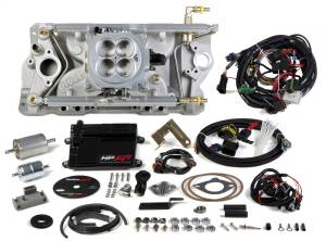 HP EFI Multi-Point Fuel Injection System | Holley EFI (550-810)