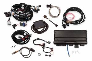 Holley EFI - Terminator X Max MPFI System | Holley EFI (550-933) - Image 1