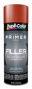 Tools and Equipment - Paint Primer - Dupli-Color Paint - Dupli-Color Sandable Filler And Primer | Dupli-Color Paint (FP102)