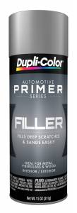 Tools and Equipment - Paint Primer - Dupli-Color Paint - Dupli-Color Sandable Filler And Primer | Dupli-Color Paint (FP101)