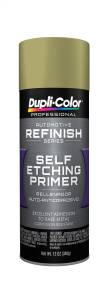 Tools and Equipment - Paint Primer - Dupli-Color Paint - Dupli-Color Professional Self-Etching Primer | Dupli-Color Paint (DPP101)